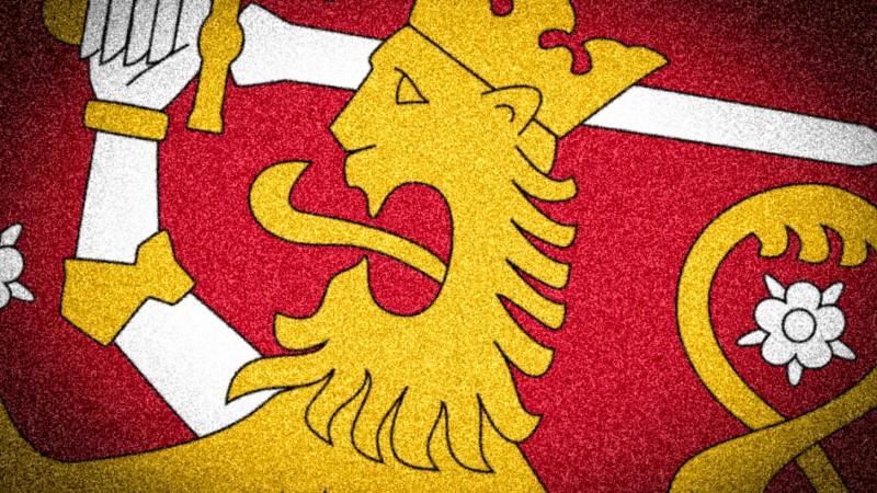 Leijona ärjyy ja tanner tärisee – isänmaallisuus tekeepaluuta